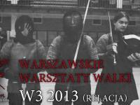 Walka mieczem po polsku