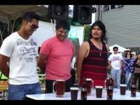 Konkurs picia piwa