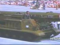 Defilada Tysiąclecia - Potęga Ludowego Wojska Polskiego 1966r !