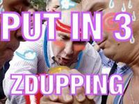 PUT IN 3 strongman - ZDUPPING