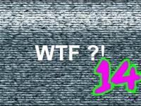 Mix WTFów 14 by Cinek