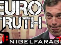 Nigel Farage - EURO - Chaos, Disc Old and Misery!