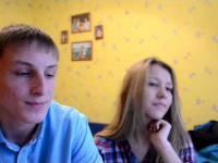 Młodzi Rosjanie śpiewają 2