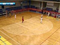 Dominik Solecki Futsal GOAL - Poland vs Hungary - Tychy 3.09.2015