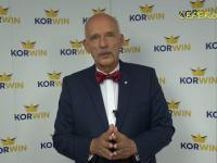 Janusz Korwin-Mikke o Ewie Kopacz + apel do Jarosława Kaczyńskiego