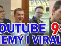 YOUTUBE MEMY I VIRALE odc. 94 - MaturaToBzdura.TV