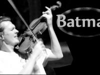 Batman Arkham Knight - theme - cover by One Violin Band