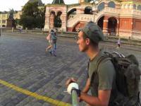 Autostopem na Kołymę - Moskwa - odcinek 5