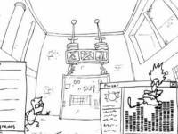Bill G. vs Crazy Professor | Versus