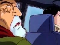 Polonez w japonskim anime