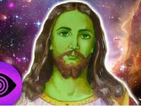 Czy Jezus był kosmitą?