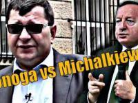 Michalkiewicz VS Stonoga