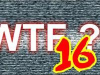 Mix WTF-ów 16 by Cinek