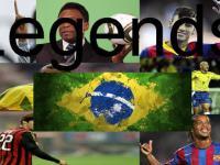 Legends Brazil
