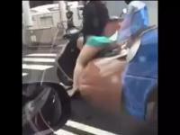Tajfun nawiedza Tajwan