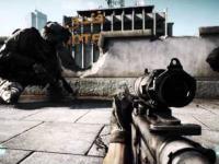 Battlefield 3 - strefa sejsmiczna