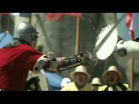 Rycerska Kadra Polski | Polish Medieval Combat Team