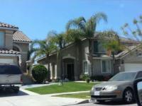 Domy w Californii