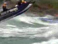 wodny motocross