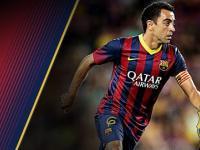 Top 10 Goals Xavi in Barcelona