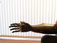 Mechaniczna ręka