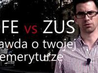 OFE vs ZUS - Prawda o Twojej emeryturze