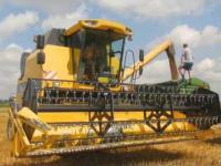 Żniwa w Polsce - z jakich maszyn korzystają rolnicy?