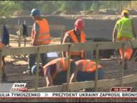 Jak wygląda wizytacja budowy autostrad w Polsce?