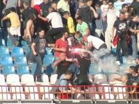 Kibicowskie derby Belgradu.