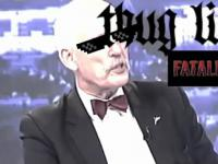 Kandydaci na prezydenta - Thug Life
