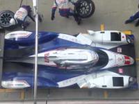 Że prędkość ! Niesamowite porównanie Nascar , F1 , WEC i Indy Car pit stopu