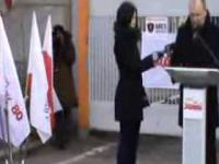 Rocznica masakry grudniowej w szczecinie