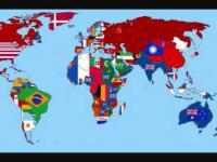 Ostatnie 200 lat na świecie