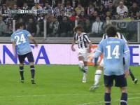 Piękny gol Simone Pepe