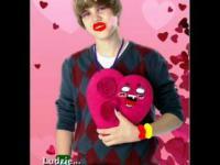 Justin Bieber- Jestem Pedałem!