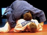 Mistrzostwa Polski w judo - Gdańsk 2013