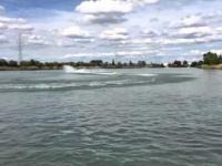 Yamaha jet ski Turbo Test 3