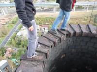 Ciekawa metoda na walkę z lękiem wysokości