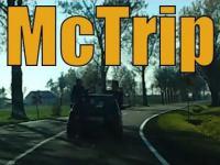 Mc Trip - Wyprawa do McDonald's