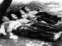 Żołnierze wyklęci polskiego podziemia