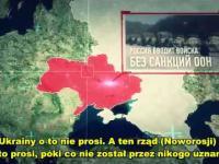 Wojna według Rosji (War By Russia) - PUTIN STRIKE [napisy pl]