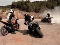 Motocyklisci są niesamowici-2012