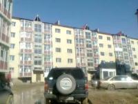 Blok made in Kazachstan