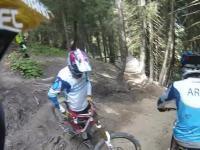 Downhill - niespodziewany zakręt