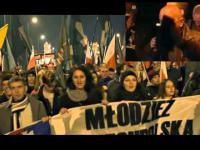 STOP IMIGRANTOM - POLSKA DLA POLAKÓW!