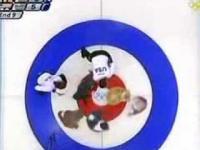 Olimpijski curling kotem