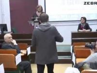 Incydent na wykładzie Anny Grodzkiej w Radomiu