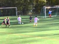 8 letni Messi pokazuje co potrafi - piłka nożna