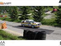 Audi Sport Quattro S1 z polski.