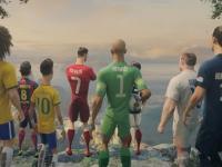 Nike Football: Ostatnia Gra!